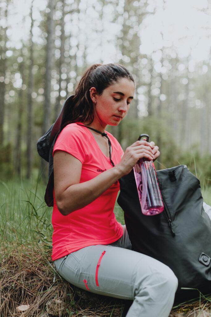 Ropa Trekking Mujer