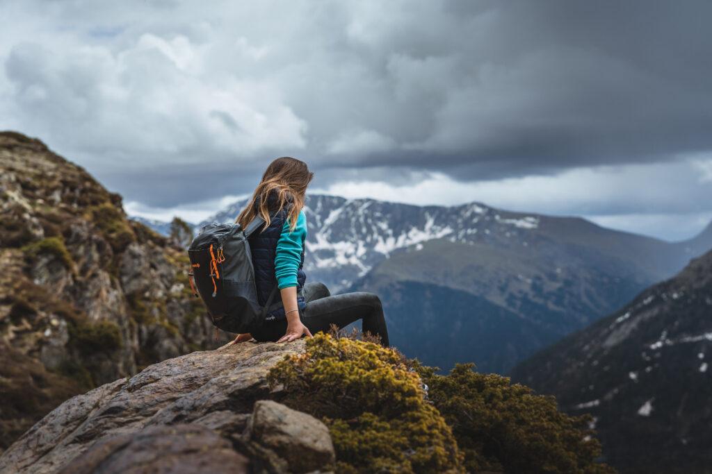 Equipamiento Trekking