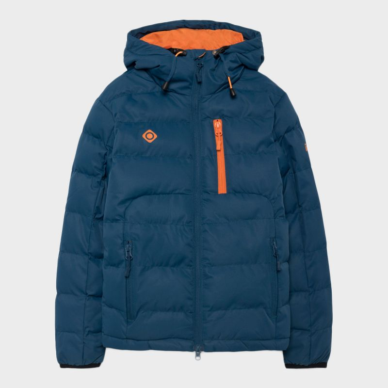 AMPRIU KIDS-BLUEMOON-ORANGE-1