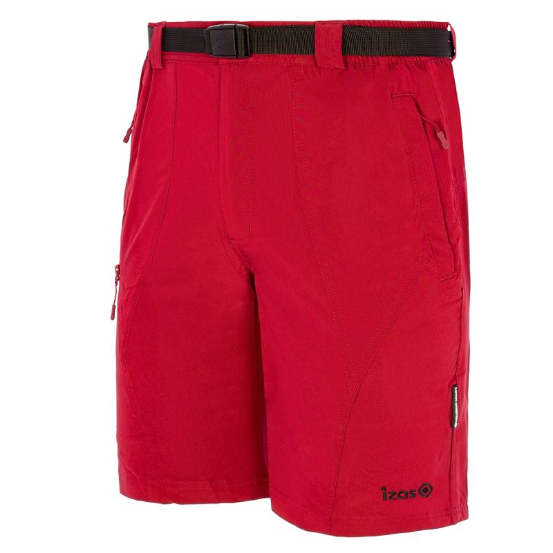 BEAR-MINERAL RED-1