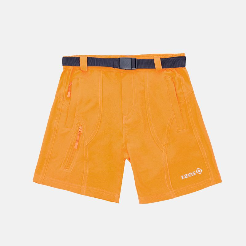 BEAR KIDS-LIGHT ORANGE-1
